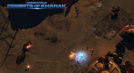 Homeworld Deserts of Kharak 1