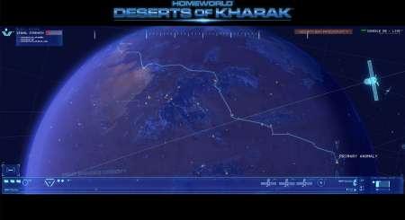 Homeworld Deserts of Kharak 2