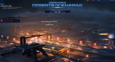 Homeworld Deserts of Kharak 4