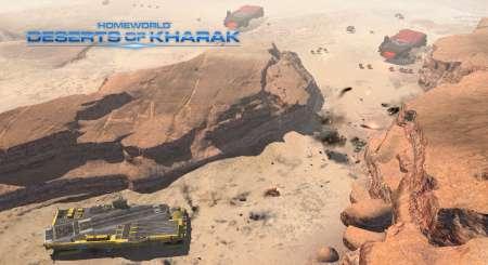 Homeworld Deserts of Kharak 8