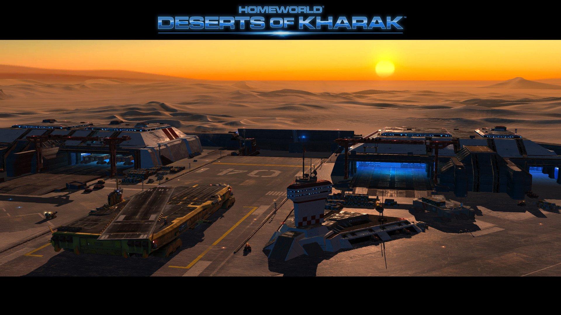 Homeworld Deserts of Kharak 7