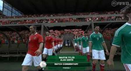 FIFA Manager 13 2085