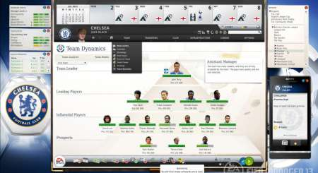 FIFA Manager 13 695