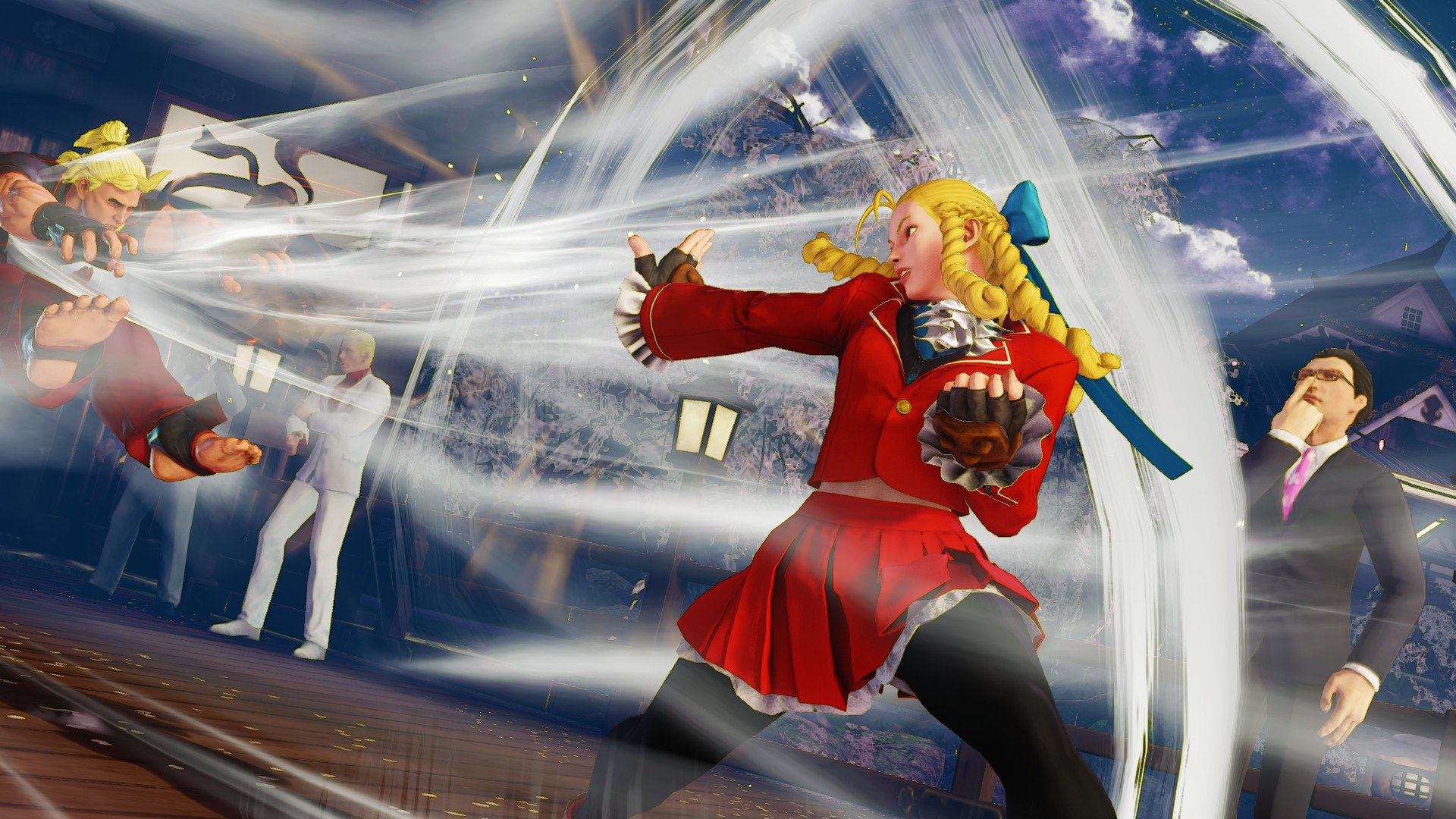 Street Fighter V 20