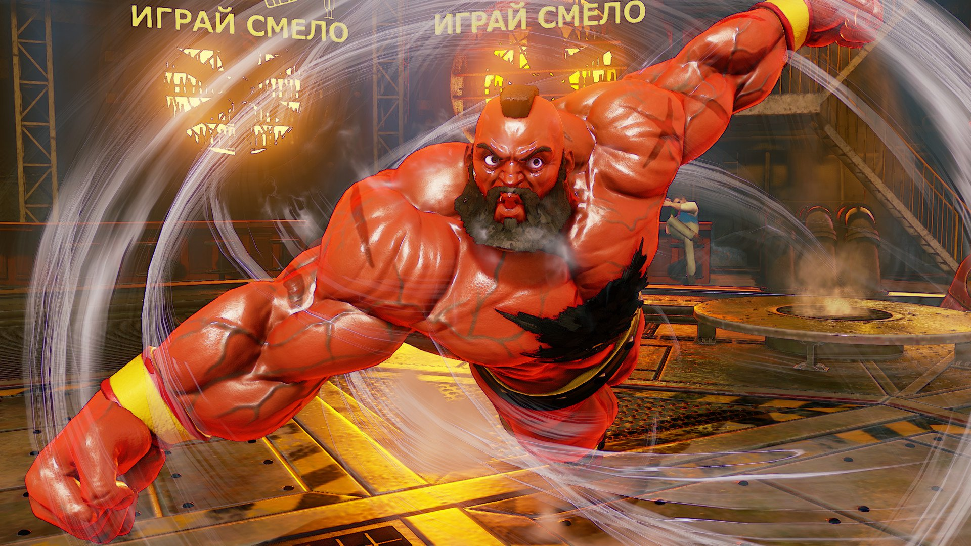 Street Fighter V 24