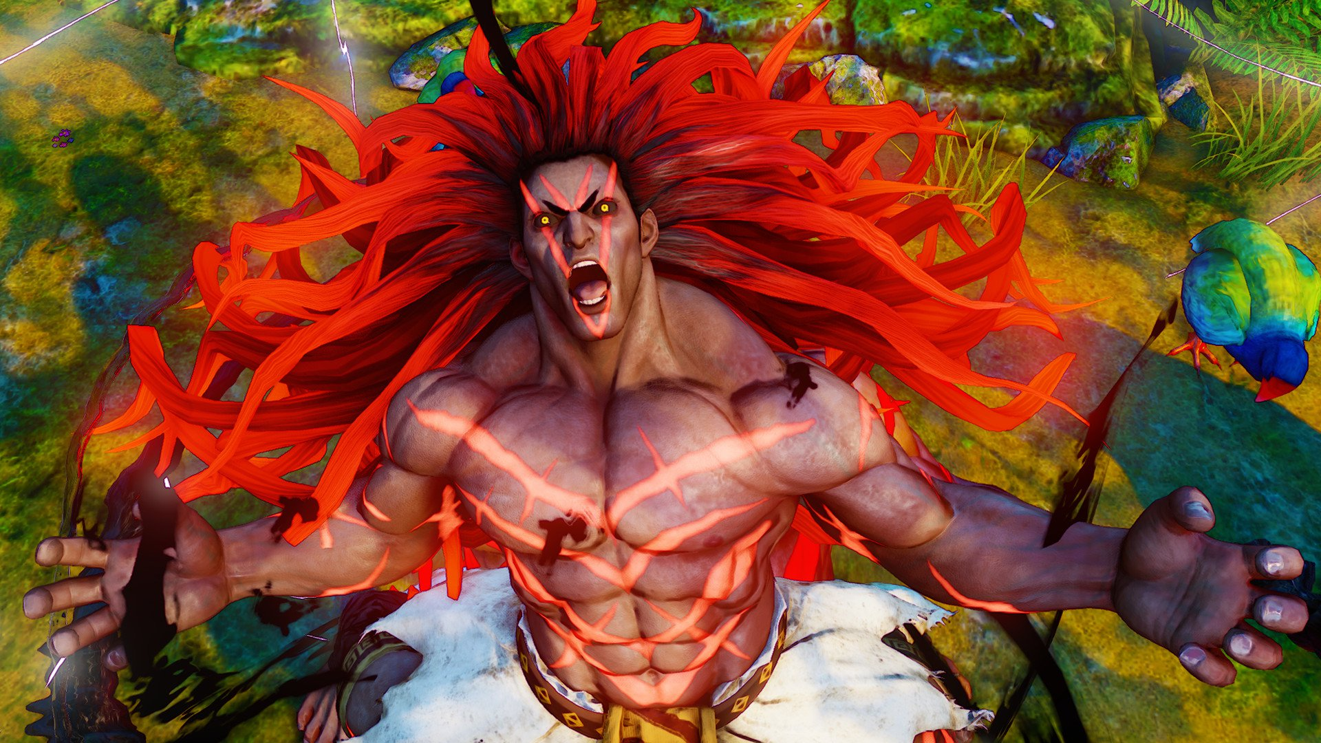 Street Fighter V 31