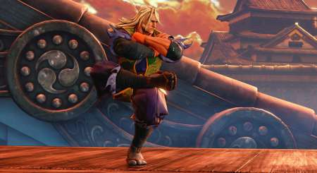 Street Fighter V 1