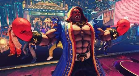 Street Fighter V 12