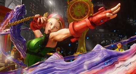 Street Fighter V 16