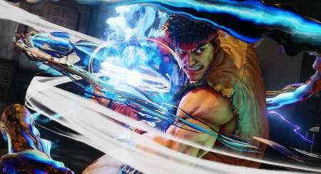 Street Fighter V 17