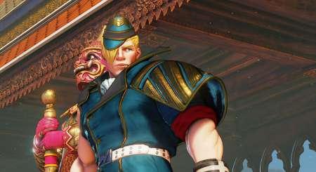 Street Fighter V 3