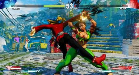 Street Fighter V 32