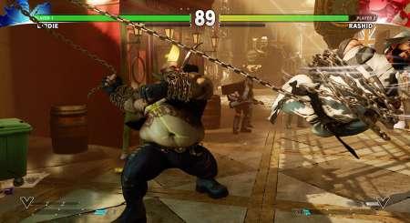 Street Fighter V 33