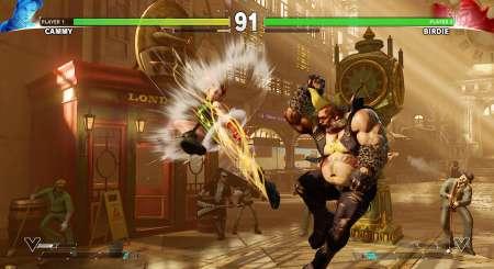 Street Fighter V 34