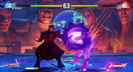 Street Fighter V 35