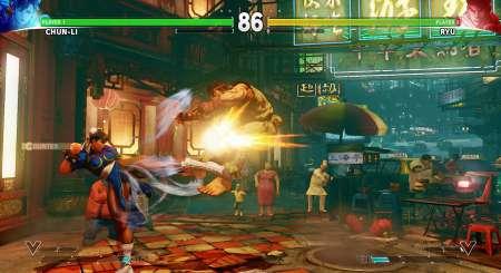 Street Fighter V 38