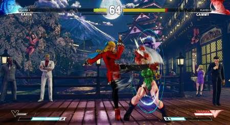 Street Fighter V 39
