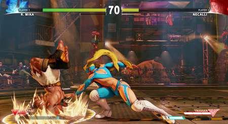 Street Fighter V 42
