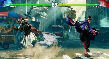 Street Fighter V 43