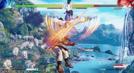 Street Fighter V 47