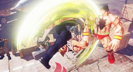 Street Fighter V 51