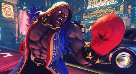 Street Fighter V 54