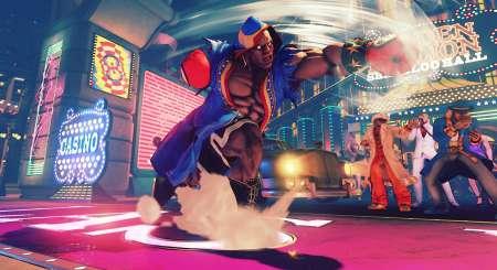 Street Fighter V 55
