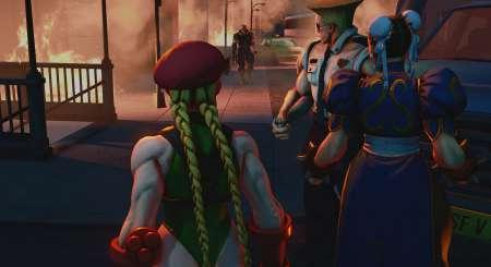 Street Fighter V 7