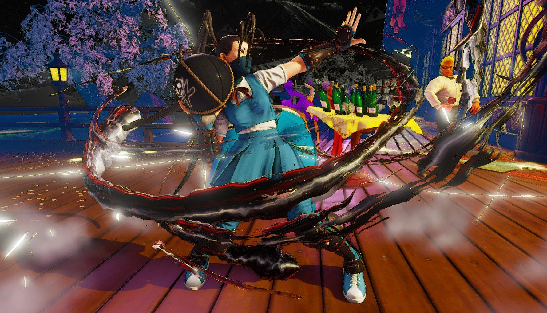 Street Fighter V 53