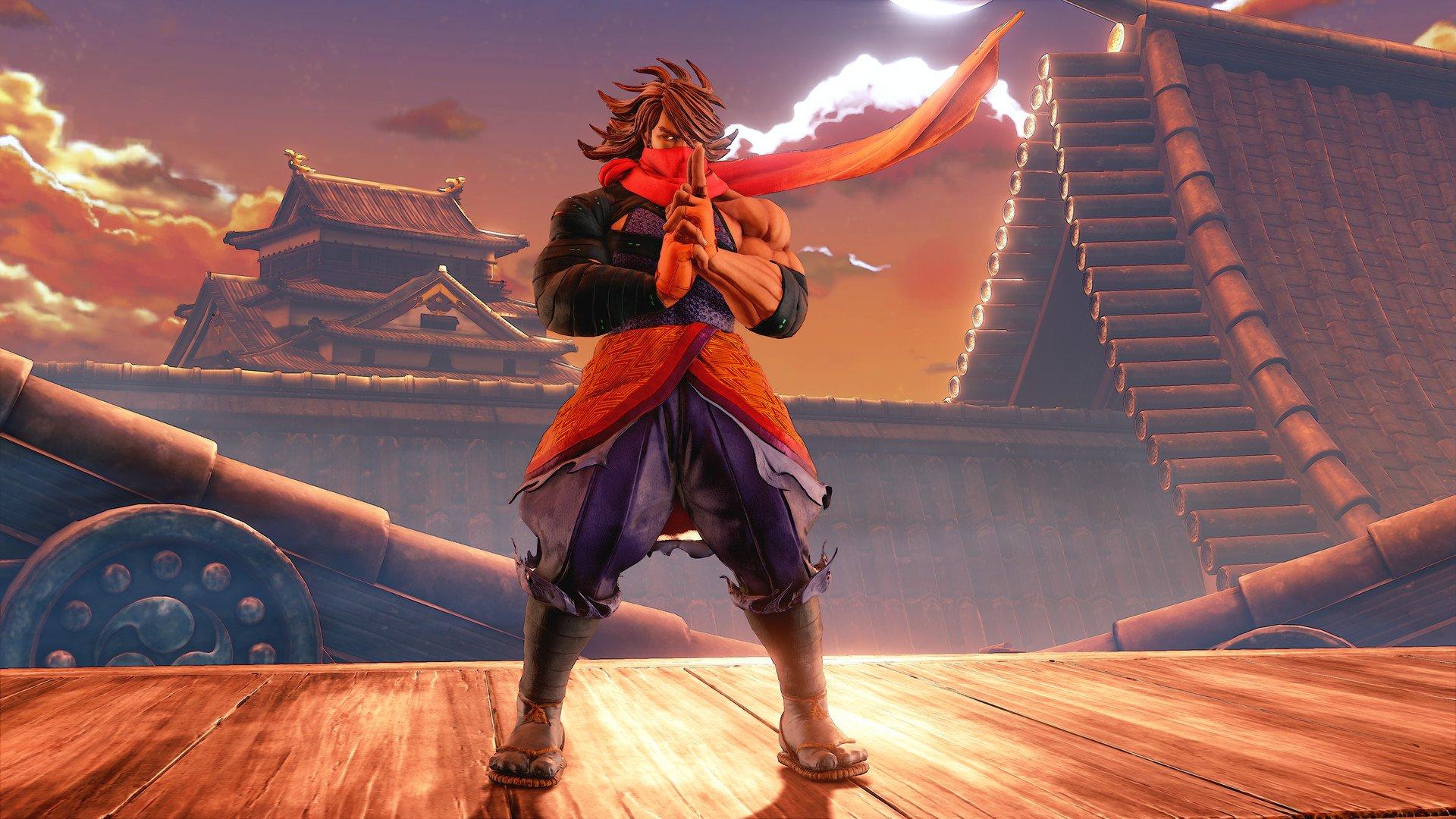 Street Fighter V 63
