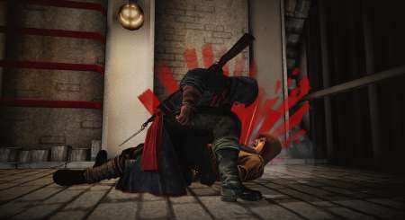 Assassins Creed Chronicles Russia 1