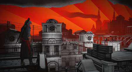Assassins Creed Chronicles Russia 11