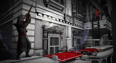 Assassins Creed Chronicles Russia 2