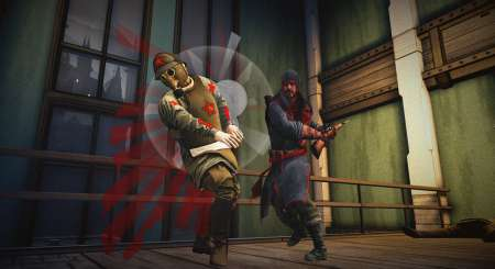 Assassins Creed Chronicles Russia 6