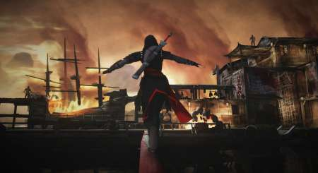 Assassins Creed Chronicles 2