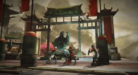 Assassins Creed Chronicles 4