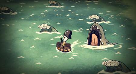 Dont Starve Shipwrecked 1