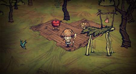 Dont Starve Shipwrecked 10