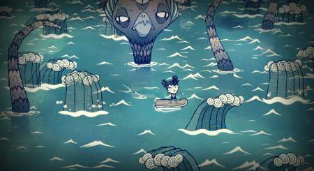 Dont Starve Shipwrecked 3