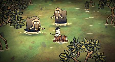 Dont Starve Shipwrecked 5