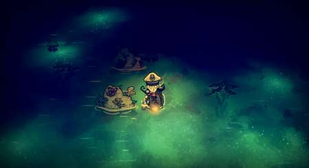 Dont Starve Shipwrecked 8