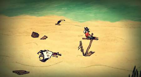 Dont Starve Shipwrecked 9