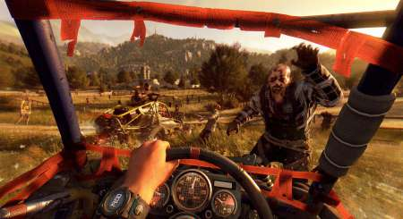 Dying Light The Following 1