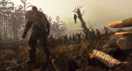 Dying Light The Following 10