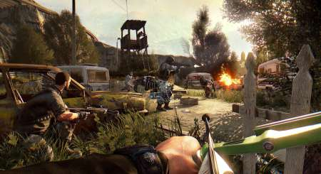 Dying Light The Following 2