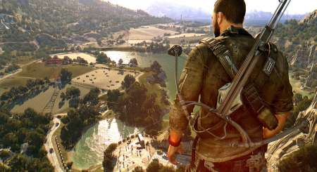 Dying Light The Following 3