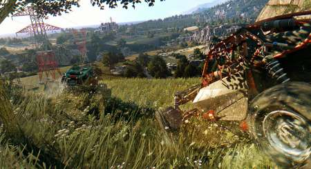 Dying Light The Following 5