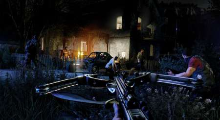 Dying Light The Following 6