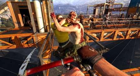 Dying Light The Following 9