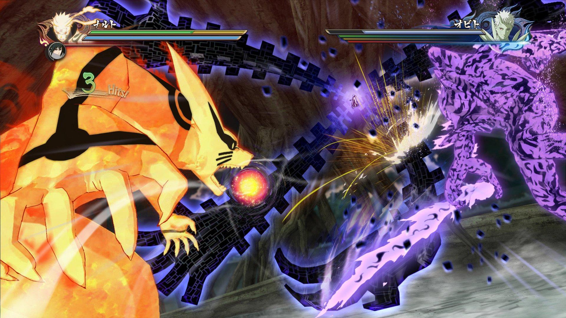 NARUTO SHIPPUDEN Ultimate Ninja STORM 4 6